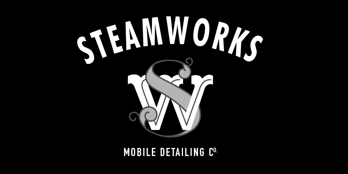SteamWorks Mobile Detailing Company