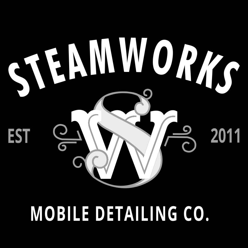 SteamWorks Mobile Auto Detailing Co.
